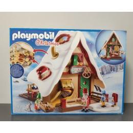 OUTLET - Playmobil 9493 - Świąteczna piekarnia z foremkami
