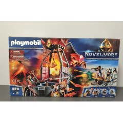 OUTLET - Playmobil Novelmore 70390 - Kopalnia Wojowników Burnham