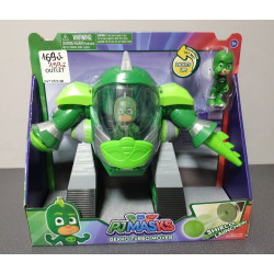 OUTLET - Pidżamersi Robot Gekson Turbomover - OUT95508
