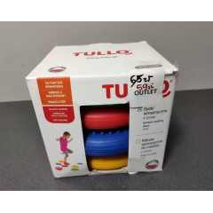 OUTLET - Tullo dyski sensoryczne 4 szt - 457