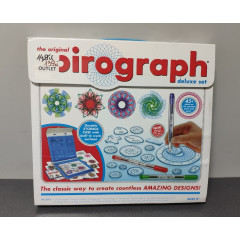 OUTLET - Spirograf deluxe set - CLC02111