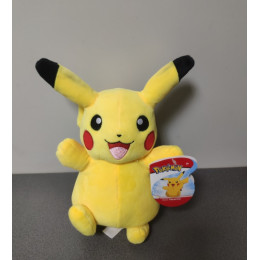 OUTLET - Pokemon - Maskotka Pikachu 22cm - 95217 95211