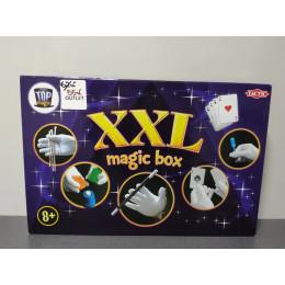 OUTLET - TACTIC Iluzje i sztuczki magiczne - Magix Box XXL - 40167