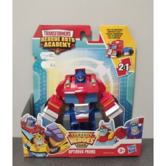 OUTLET – Classic Heroes Team Optimus Prime - F0887 F0719