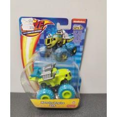 OUTLET – Blaze i mega maszyny – Monster Engine Zeg – GWX80