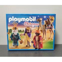 OUTLET – Klocki Playmobil – Trzej Królowie – 9497