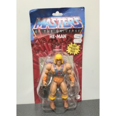 OUTLET - MOTU Masters of the Universe – figurka He-Man GNN85