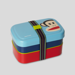 PAUL FRANK 20301 NIEBIESKI LUNCH BOX