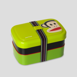 PAUL FRANK 20301 ZIELONY LUNCH BOX