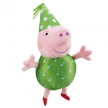 Świnka Peppa - Maskotka George z dźwiękiem - Muzyczne przyjęcie 05929