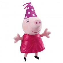 Świnka Peppa - Maskotka Peppy z dźwiękiem - Muzyczne przyjęcie 05930