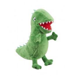 Świnka Peppa - maskotka Dinozaur - 06124