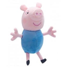 Świnka Peppa - maskotka George - 06124