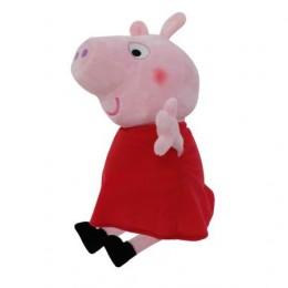 Świnka Peppa - maskotka Peppa  - 4490