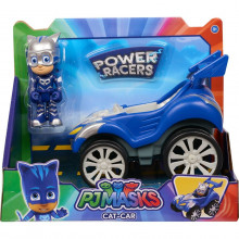 Pidżamersi - Figurka Kotboya z pojazdem - Power Racers 95386