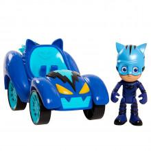 Pidżamersi - Pojazd Kotboya - Hero Blast 95496