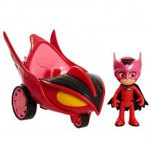 Pidżamersi - Pojazd Sowelli - Hero Blast 95497