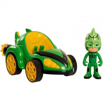 Pidżamersi - Pojazd Geksona - Hero Blast 95498