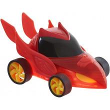 Pidżamersi - Świecący pojazd Sowelli - 95672