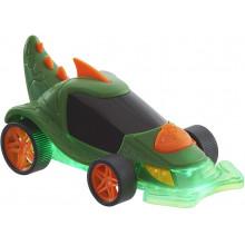 Pidżamersi - Świecący pojazd Geksona - 95673