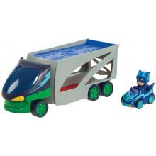 Pidżamersi - Transporter mniejszych pojazdów - 95675