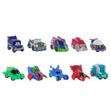 Pidżamersi – Zestaw 10 miniaturowych pojazdów – 95785
