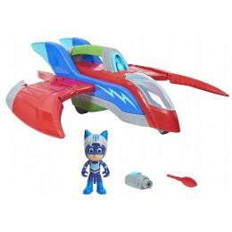 Pidżamersi – Odrzutowiec PJ Air Jet + figurka Kotboya 95810