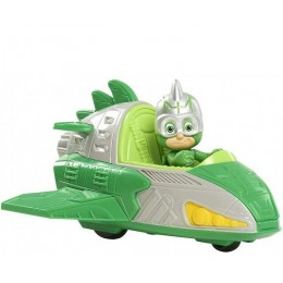 Pidżamersi – Save the Sky – Pojazd Geksona + figurka 95820