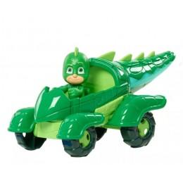 Pidżamersi – Pojazd Geksona + figurka 95890