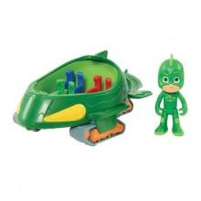 Pidżamersi 95298 Pojazd z figurką - Gekson