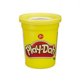 Ciastolina B6756 Play-Doh Tubka uzupełniająca - kolor żółty