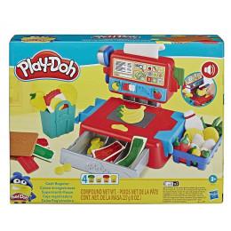 Ciastolina Play-Doh – Kasa sklepowa z dźwiękiem – E6890