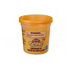 Play-Doh Slime – Tuba pojedyncza czerwona – E8790