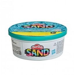Play-Doh Sand – Piasek kinetyczny niebieski – E9073 E9294