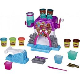 Ciastolina Play-Doh - Wielka fabryka czekolady – E9844