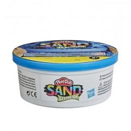 Play-Doh Sand – Piasek kinetyczny rozciągliwy niebieski – F0155 E9007