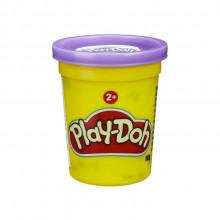 Ciastolina B6756 Play-Doh Tubka uzupełniająca - kolor fioletowy