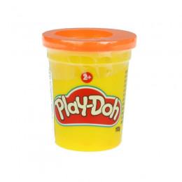 Ciastolina B6756 Play-Doh Tubka uzupełniająca - kolor pomarańczowy