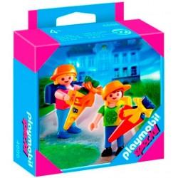 Playmobil 4686 Pierwszoklasiści