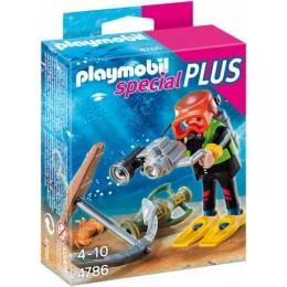 Playmobil Klocki Special Plus 4786 Nurek