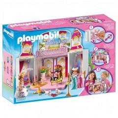 Playmobil Princess 4898 Zamek królewski