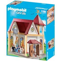 Playmobil CIty Life 5053 Romantyczny ślub w kościele
