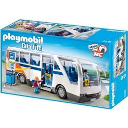 Playmobil City Life 5106 Szkolny Autobus Wycieczkowy