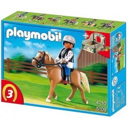 Playmobil 5109 Koń huculski