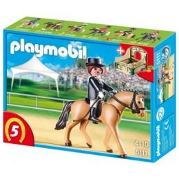 Playmobil 5111 Niemiecki wierzchowiec