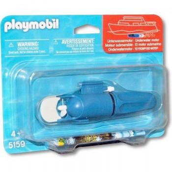 Playmobil 5159 Silnik podwodny do łódek, jachtów i motorówek