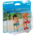 Playmobil Duo Pack