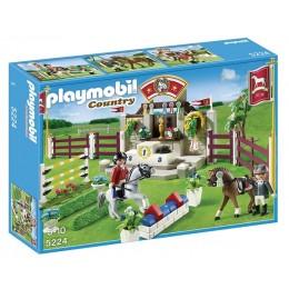 Playmobil Klocki Country 5224 Turniej Jeździecki