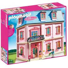 Playmobil 5303 Romantyczny domek dla lalek