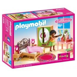 Playmobil 5309 Sypialnia z toaletką